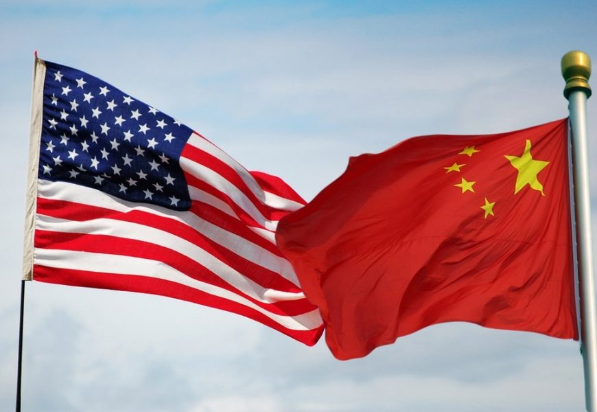 Trump Administration Questions China's Trade Practices
