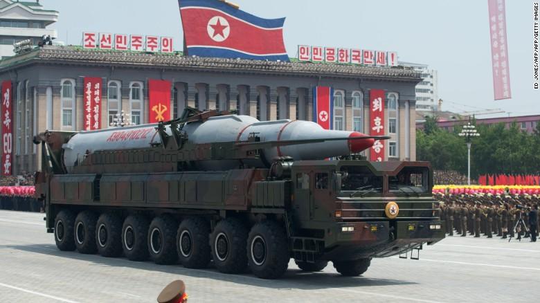 Guam Under Threat: US Attempts to Shoot Down North Korean Missiles