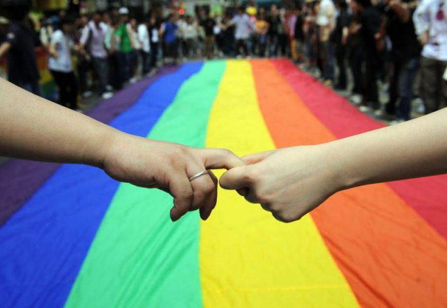 Australia to Vote on Legalizing Same Sex Marriage