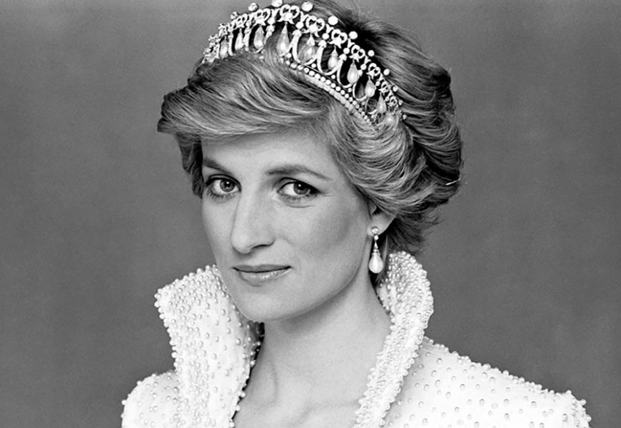 20 Years from Lady Diana's Death – It Changed Royal Family's Image