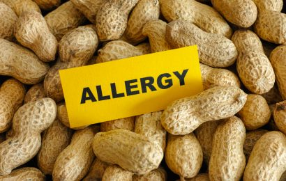 Australian Researchers – Breakthrough in Peanut Allergy Treatment