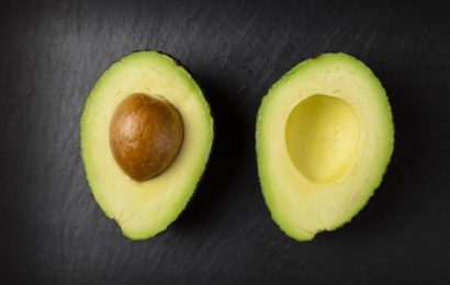 Study Shows That the Healthiest Part of an Avocado is the Seed
