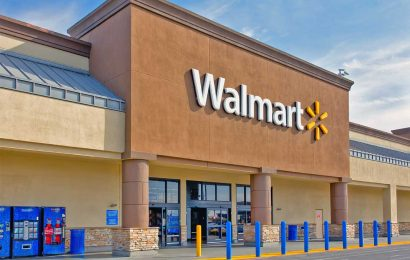 Americans Buy More and More from Walmart