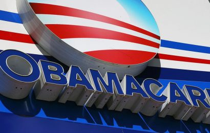 Obamacare – It Came Back With a Fury