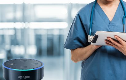 Amazon Alexa: One Thing Needed Before Getting Into Health Care