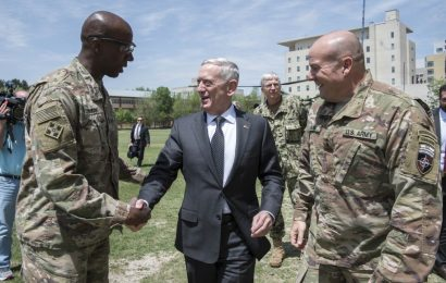 Rockets Hit Kabul Airport Just Hours After US Defense Secretary Arrived
