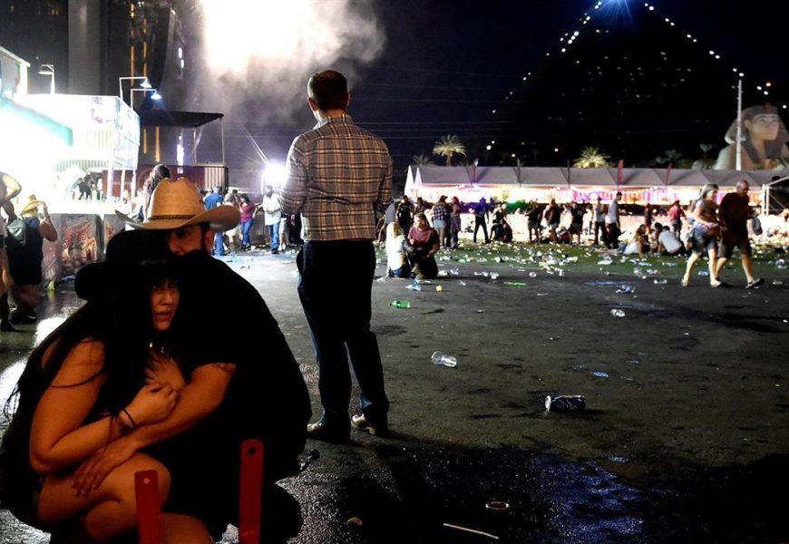Meet Marilou Danley, Vegas Shooter's Girlfriend