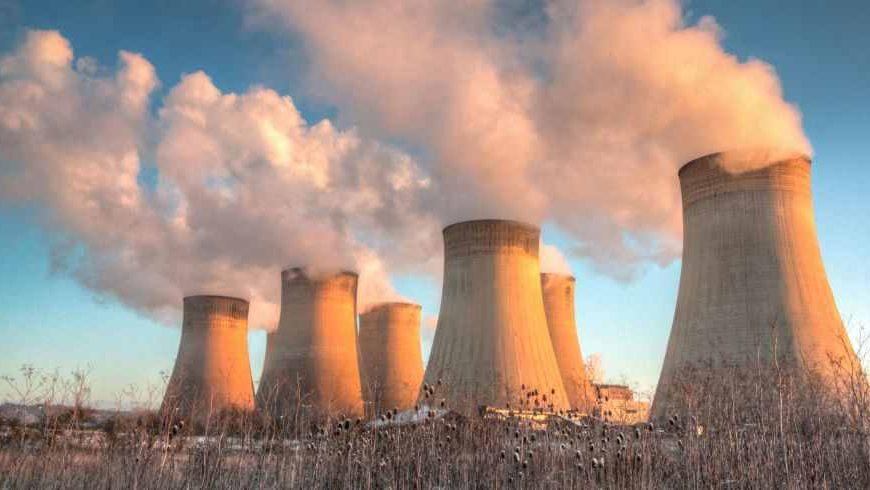 Pollution Killed 9 Million People Worldwide in 2015
