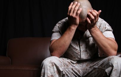 Recent Study Finds That Some Cancer Patients Have PTSD Years After Diagnosis
