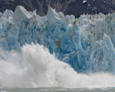 NASA Tool Can Tell Which Glacier May Flood Your City