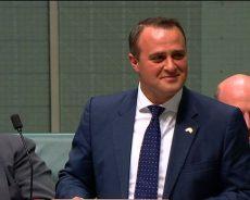 Australian Same-Sex Marriage Debate – Gay Politician Proposes