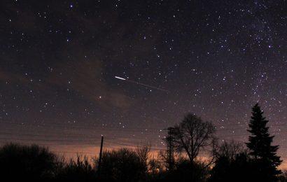 Geminids Meteor Shower 2017 Happening Tonight – Where to Watch