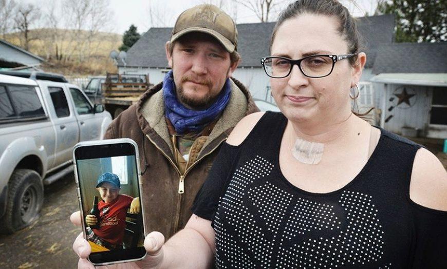 Oregon Boy Dies from Flesh-Eating Bacteria