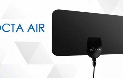 Octa Air by Smart TV123 Antenna is Now Available at Massive Discounts