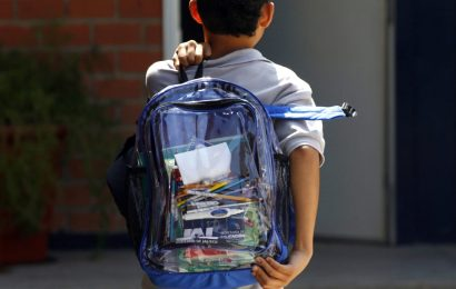 Parkland School Introduces New Security Measure – The Clear Backpacks