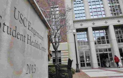 USC Gynecologist Accused of Inappropriate Practices on Patients