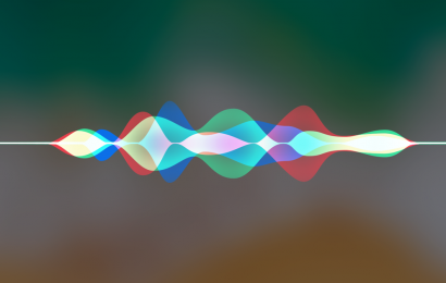 "Apple's Siri Breaks the News – ""Siri's Getting a Brand New Voice"""