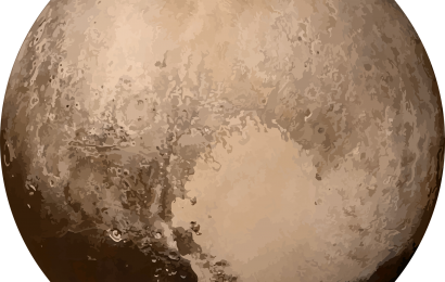 Scientists change their minds: Pluto might be a planet