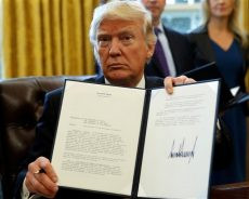 Trump's Family Separation Executive Order – What is it?