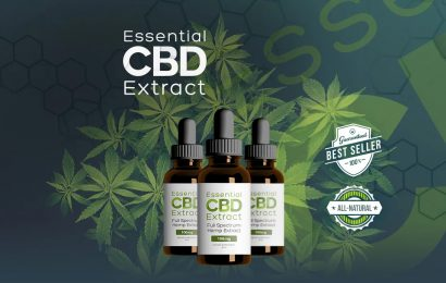 CBD Extract Limited Offer Australia – Special Prices Online