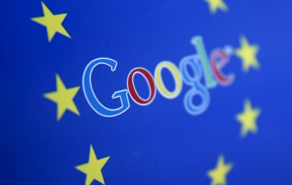 EU Fines Google $Billion in Android Antitrust Case