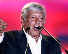 Lopez Obrador Wins Mexico's Presidential Election