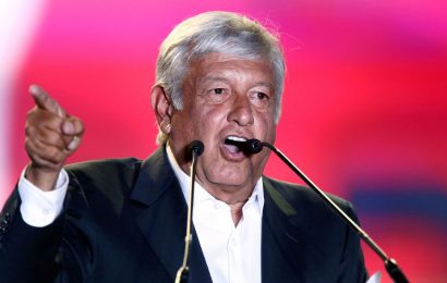 Lopez Obrador Wins Mexico's Presidential Election
