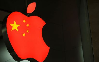 Apple Removes 25,000 apps from App Store in China