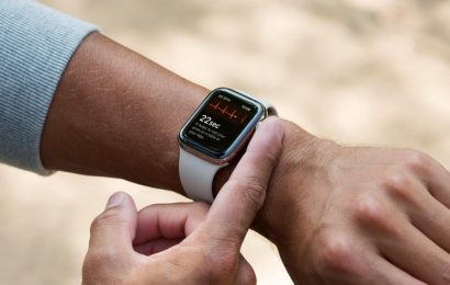 Apple Watch Series 4: There's Nothing Like It