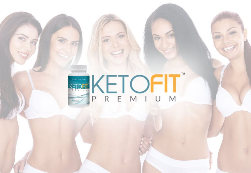 Keto Fit Premium Shares New Natural Ketone Supplement in New Zealand