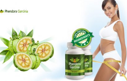 Phendora Garcinia Brings Natural Weight Loss Solution in South Africa