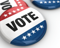 Today, 6 in 10 Eligible Voters Might Not Vote – Here's Why