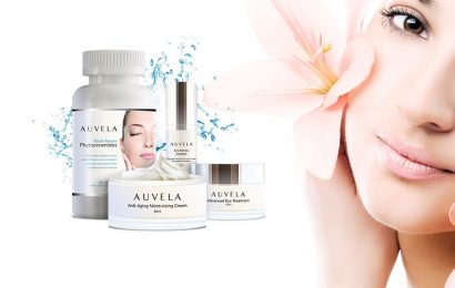 Auvela Skincare Cream Introduces Special Online Prices