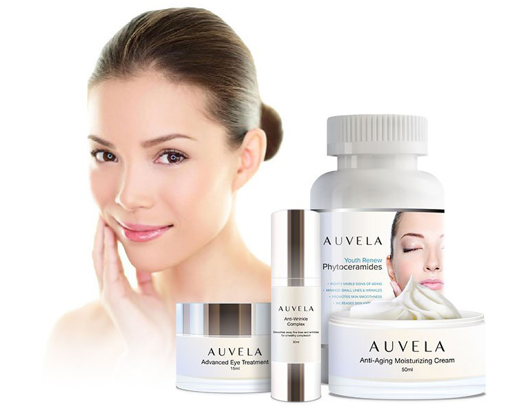 Auvela launches in India