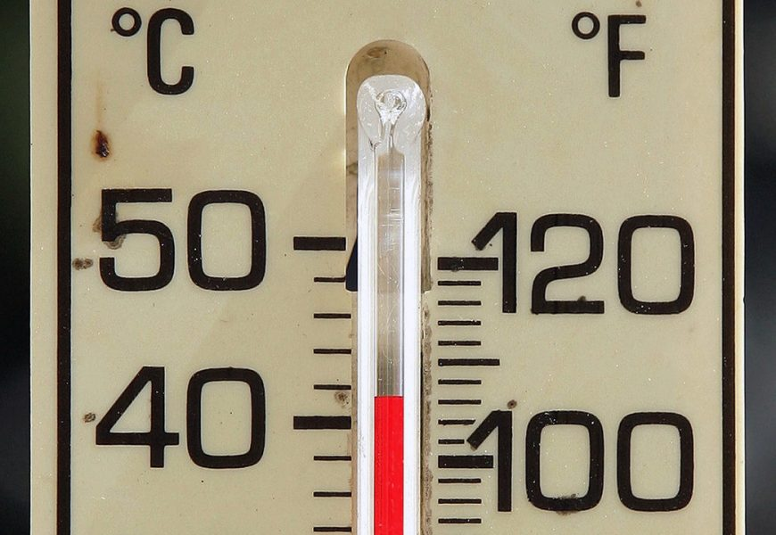 Australia Post-Christmas Heat Wave Registers Above Average Temperatures