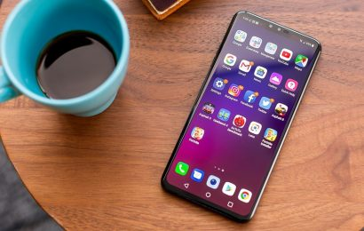 LG's upcoming G8 flagship may have an attachable second screen