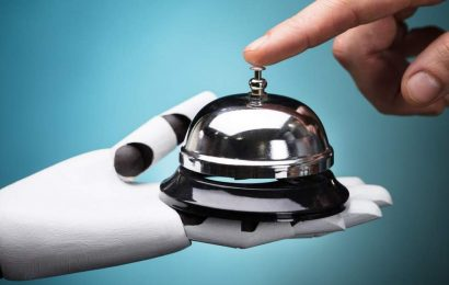 Robots aren't taking over yet. The Tokyo hotel, Henn-na, fires its robot staff.