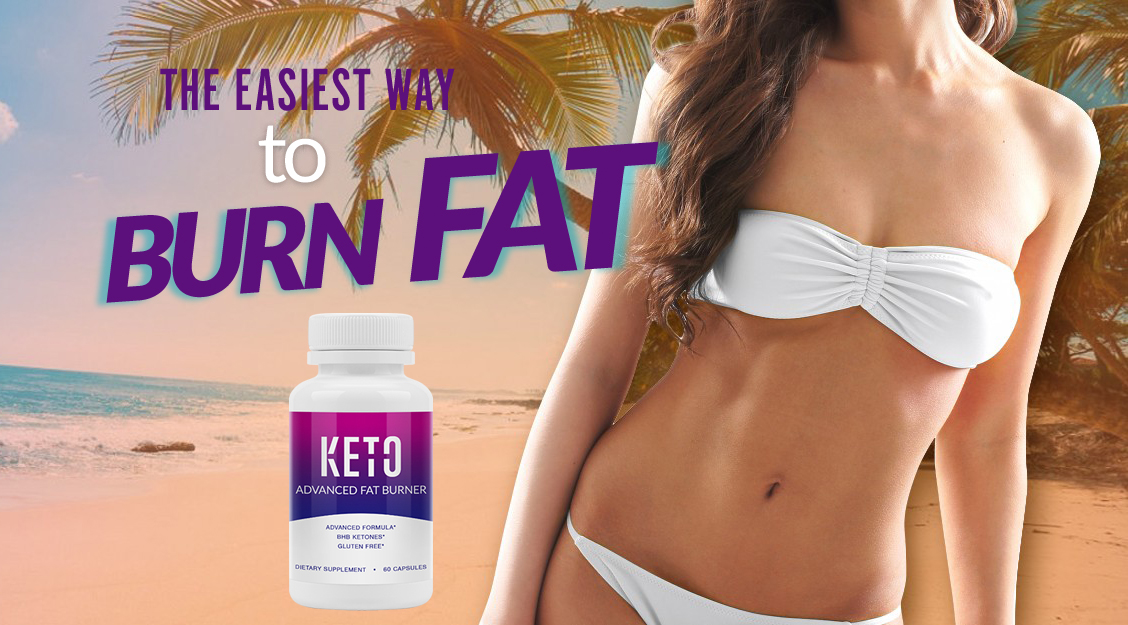 Keto Advanced Fat Burner – A Natural Formula to Lose Weight Is Now Available Online