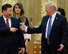 President Trump Will Delay Tariff Increase On China