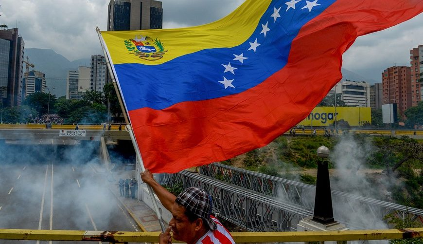 Venezuela Is Facing A Crisis – Who Will Buy Its Oil Now?