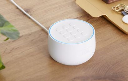 Google Stated That The Nest Guard Microphone Was Not Disclosed Due To An Error