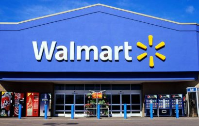 Walmart Wants A Big Advertising Business Just Like Amazon's