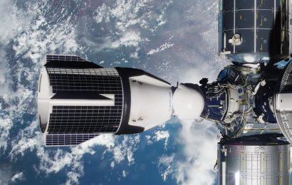 SpaceX Crew Dragon Returned Home After A Six-Day Test Flight