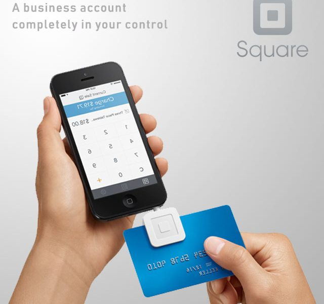 Square  – The Payment Service Support For Small Businesses Now Offers A Full Set Of Features