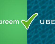 Uber Wants To Acquire Dubai-Based Rival Careem
