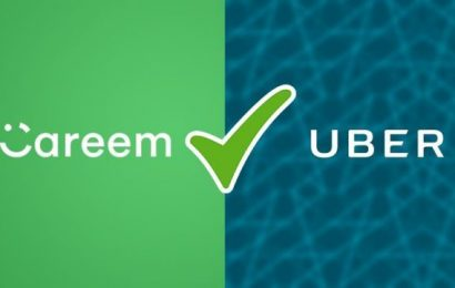 Uber Wants To Acquire Dubai-Based Rival Careem