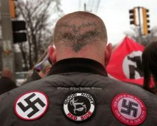 Analyzing far-right extremism – How widespread is it?