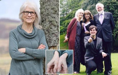 A Woman With A Rare Genetic Mutation Does Not Feel Any Pain And Heals Without Scarring