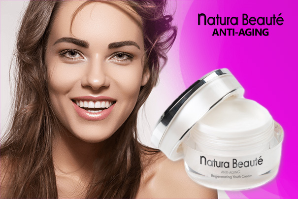 Natura Beauté Youth Cream – Exclusive Free Trial Now Available Online