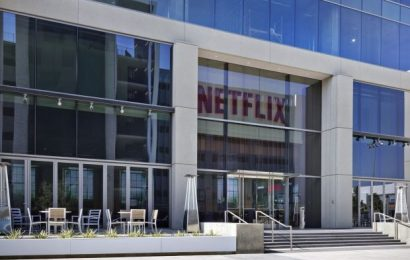 Netflix Is Opening Up A Production Hub in NYC
